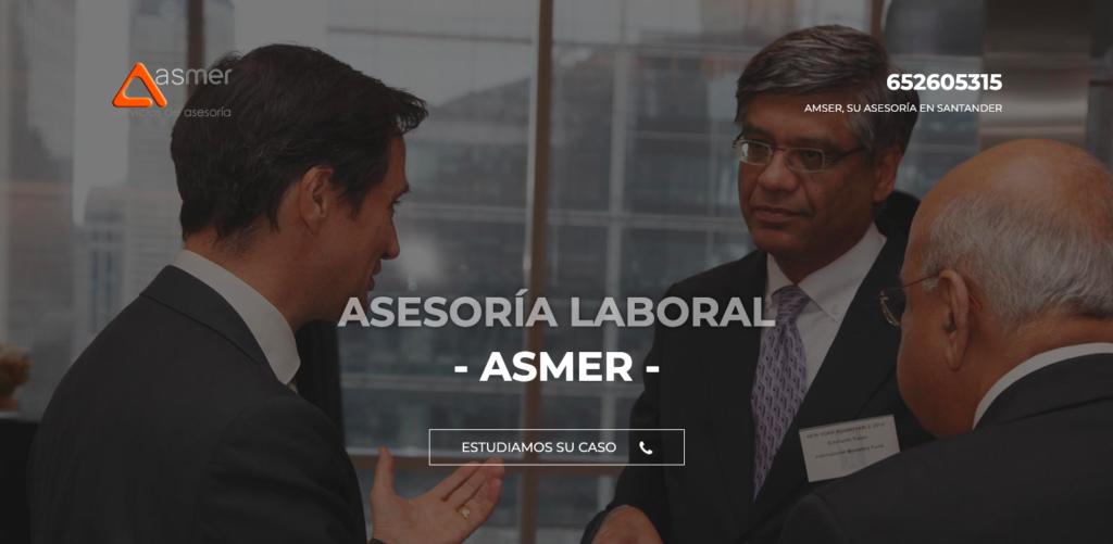 Asesoria Asmer